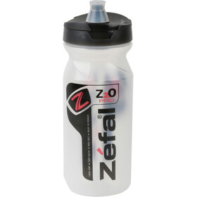 Zefal Z2O Pro 65 Drinking Bottle 650 ml transparent
